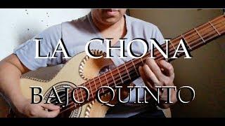 La chona/Los Tucanes de Tijuana/(Cover y Tonos) BAJOQUINTO.