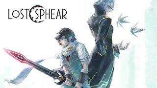 Lost Sphear – «Добро пожаловать в мир» геймплейный трейлер (PS4/NS/PC) [60fps]