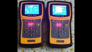 SOLID SF-720 new version updated new feature setellite meter