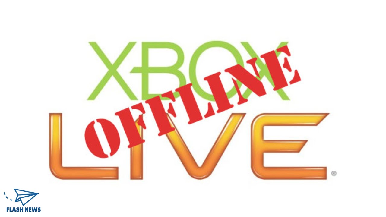 Xbox Live has been down for more than five hours, with users ...