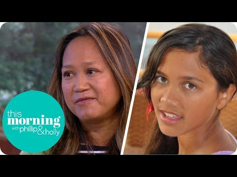 My Daughter's Organs Saved 8 People's Lives | This Morning