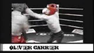 bande annonce : gala de boxe et de kickboxing 30nov2007