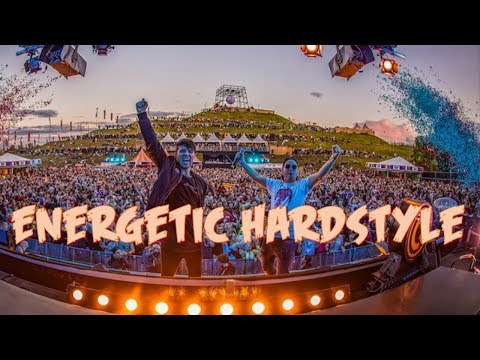 Most Energetic Hardstyle Drops