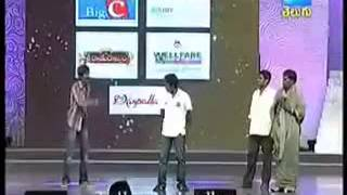 Santosham Movie Awards Function