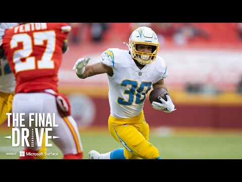 Chargers 2020 Season Recap | The Final Drive Podcast