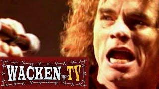 Overkill - 3 Songs - Live at Wacken Open Air 2007