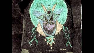 All Them Witches - The Marriage Of Coyote Woman