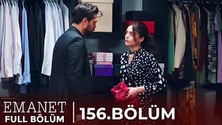 Emanet | 156. Bölüm