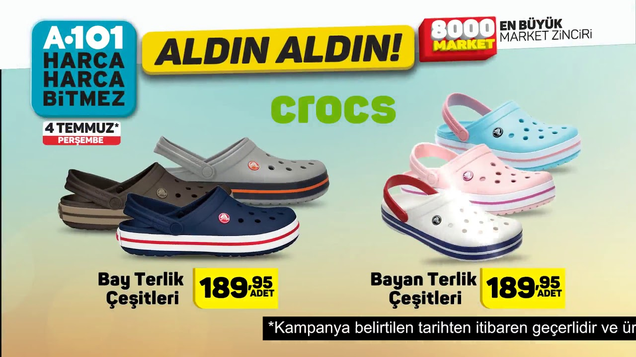 A101 Aldin Aldin 4 Temmuz Youtube