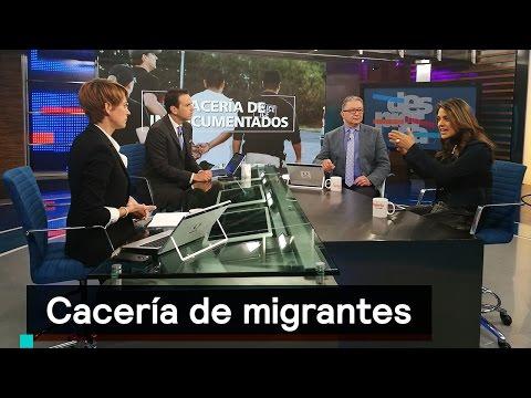 ¿Cacería de migrantes en Estados Unidos? - Despierta con Loret
