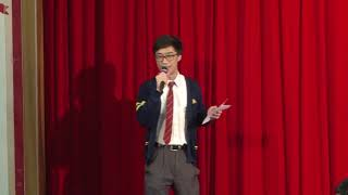 Publication Date: 2017-08-29 | Video Title: 161223才藝表演日