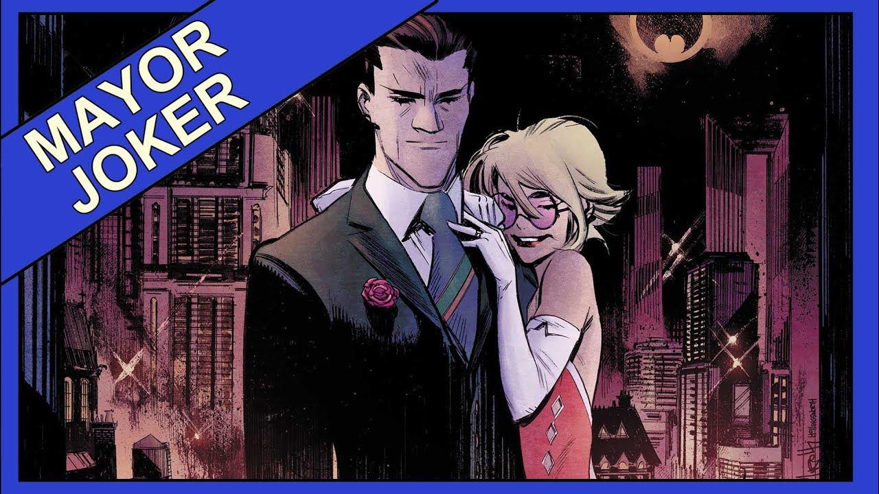 Gotham City Elections 2019 - LES VOTES Maxresdefault