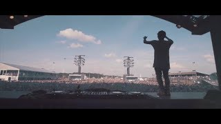 Смотреть клип Dimitri Vegas & Like Mike & Bassjackers & Crossnaders - Bonzai Channel One