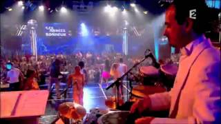 Download Paradisio Ft Shelby Diaz & Dj Patrick Samoy - Bailando (TV Show) Les Années bonheur.fr 2011 MP3 song and Music Video