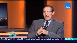 ذكريات حمدي الكنيسي مع حرب أكتوبر