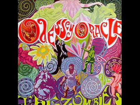 The Zombies - This Will Be Our Year Piano Track