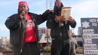OPRAH WINFREY & GAYLE KING HATE BLACK MEN #NOCOWARDS