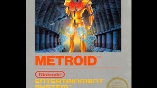 Review of Metroid for NES, GBA, and Wii by Protomario
