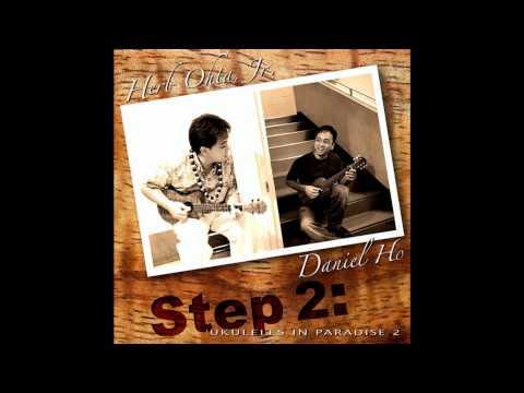Daniel Ho & Herb Ohta Jr. - Step It Up