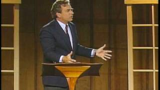The Holiness of God by R.C. Sproul (Clip 3 of 5)