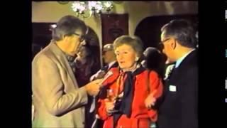 Córka Generała Andersa,Tele Polonica, Montreal rok 1989.