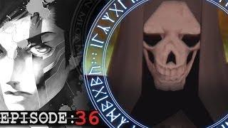 Shin Megami Tensei Nocturne Ep 36: The Final Rider (Pale Rider)