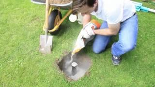 видео Образование цементного клинкера