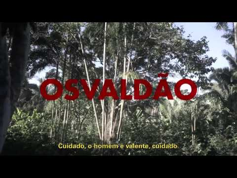 Trailer do filme Osvaldão