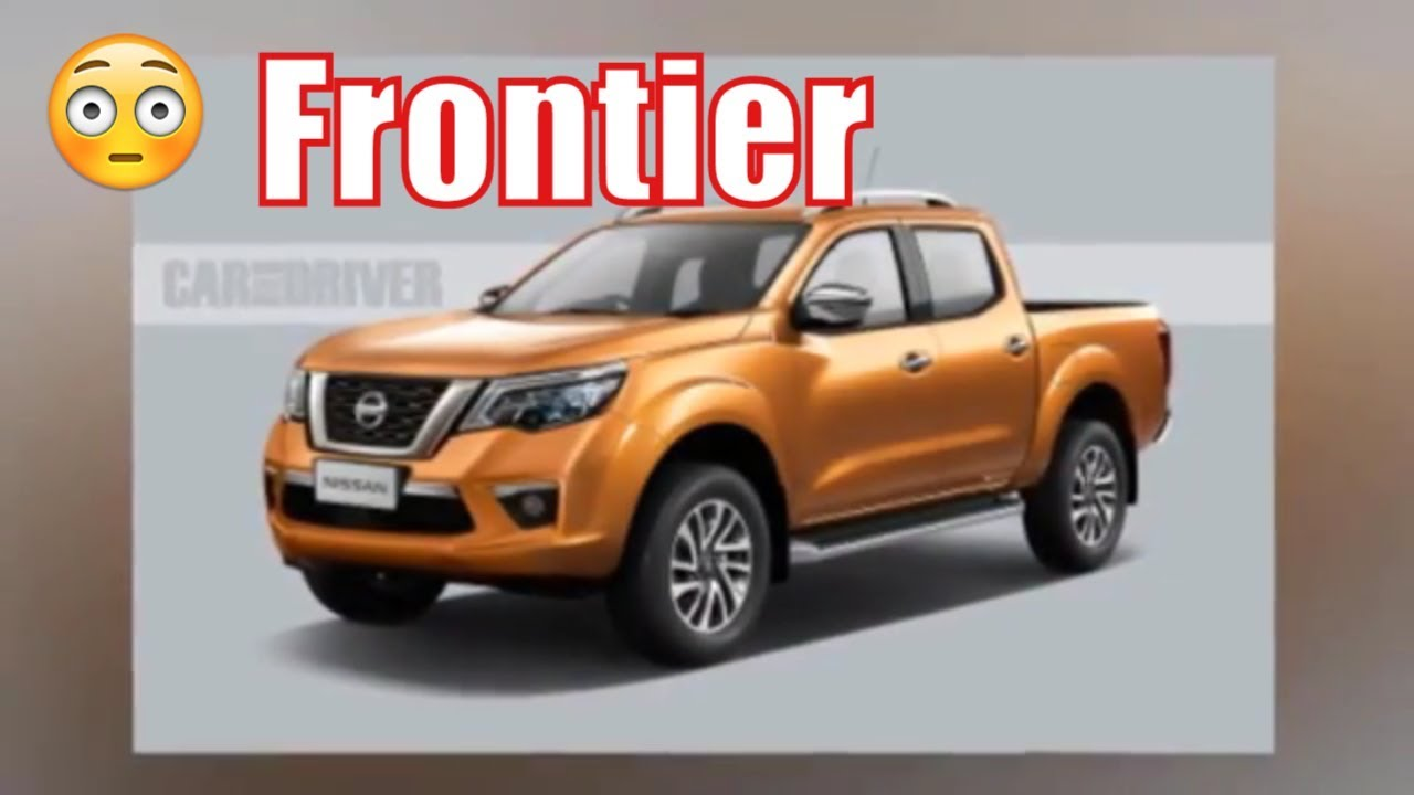 Nissan Frontier Diesel >> 2020 Nissan Frontier Diesel 2020 Nissan Frontier Review 2020