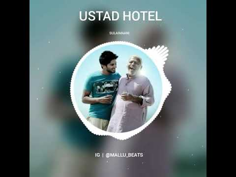 Usthad Hotel Movie Bgm Ringtone