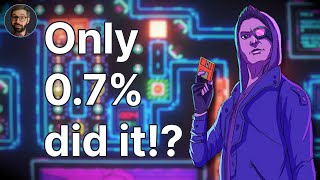 Cyber Protocol Review   Challenging quick arcade puzzler (Video Game Video Review)