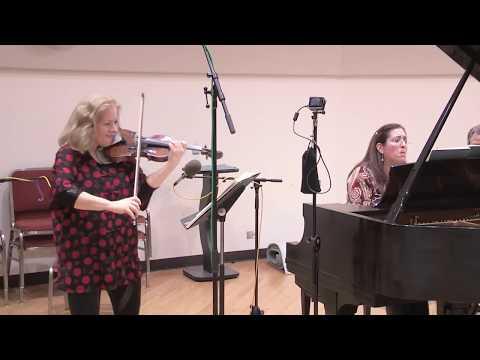 08 Beethoven   Sonata #6 in A, Op 30, #1   II Adagio molto espressivo