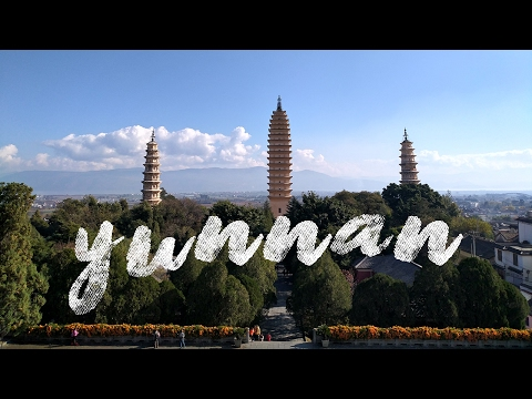 YUNNAN VLOG | CHINA SERIES