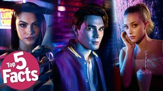 Top 5 Surprising Facts About Riverdale