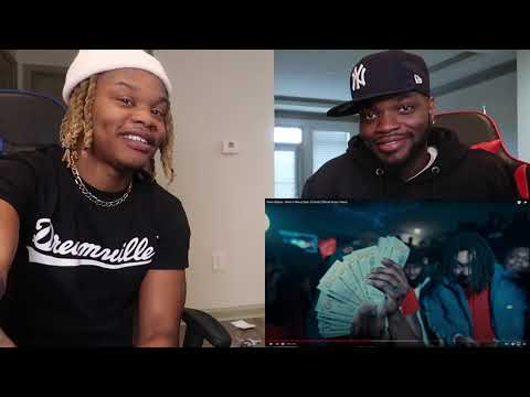 Pooh Shiesty – Back In Blood (feat. Lil Durk) [Official Music Video] – REACTION