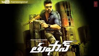 Preminchaa Song Sriram Chandra, Shalmali Kholgade | Thoofan Telugu Movie (Zanjeer) Songs