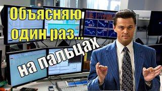 ЧАСТЬ 1 Видеоурок 5 С помощью каких торговых платформ можно торговать на бирже.