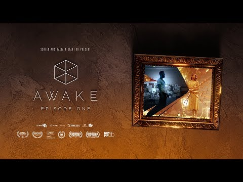 AWAKE: Episode One - Official Launch Trailer