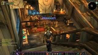 Throwback to Vanilla: Brill & original tavern music