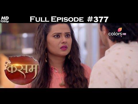 Kasam - 24th August 2017 - कसम - Full Episode
