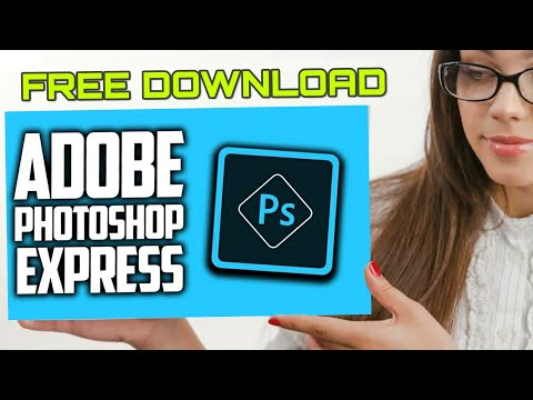 PHOTOSHOP EXPRESS PREMIUM | Download Unlocked APK | 2019 | ANDROID | HD1080p