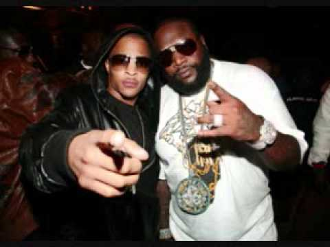 Rick Ross ft TI  9 Piece
