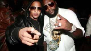 Rick Ross ft. T.I. - 9 Piece