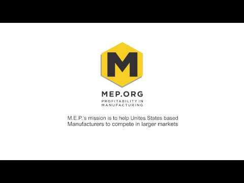 MEP Utah - Manufacturing Extension Partnership