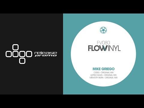 Mike Griego - Ceres [Flow Vinyl]