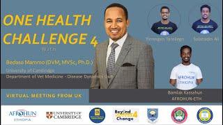 Ethiopia   One Health Challeng…