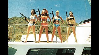The Doll Squad (1973) - Full Movie