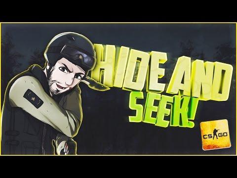 CS:GO Hide & Seek!  ► (Funny Moments, Funtage, Montage)  ► Part 6!