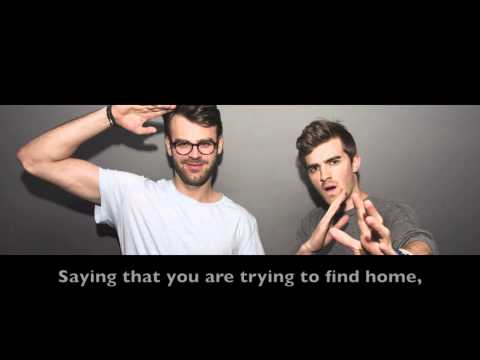 Let You Go by Chainsmokers ft Great Good Fine Ok LYRICS