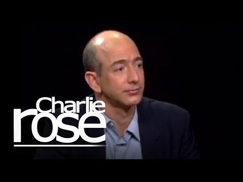 Jeff Bezos | Charlie Rose